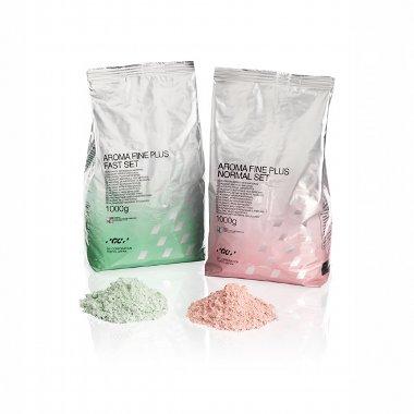 Aroma Fine Plus – альгинатный слепочный материал