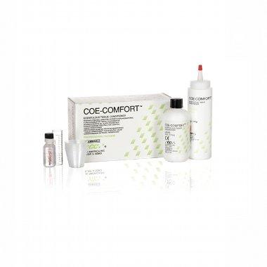 CoeComfort – акриловый материал, не содержащий метилметакрилатов