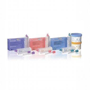 Examix NDS -  А-силиконовый материал для коррегирующего слоя