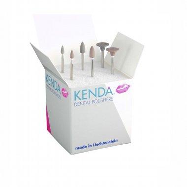 KENDA DIAGUM - двухшаговая полировочная система для керамики