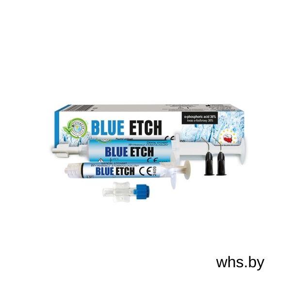 Blue etch стоматологический протравитель