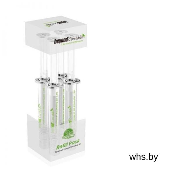 Система домашнего отбеливания зубов BEYOND Core White